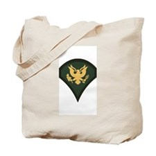 1-506th Infantry Specialist 4 Tote Bag