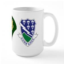 2-506th Infantry Specialist 15 Ounce Mug