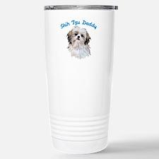 Shih Tzu Daddy Travel Mug