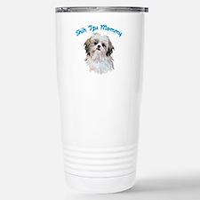 Shih Tzu Mommy Travel Mug