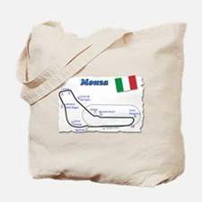 Unique Grand prix Tote Bag