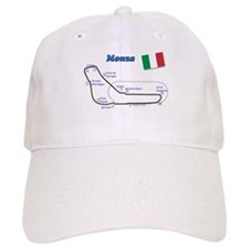 Cute Grand prix Baseball Cap