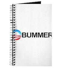 Cute Anti obama bumper Journal
