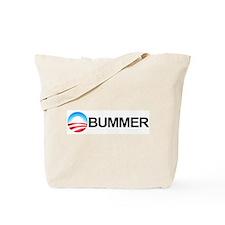 Cute Anti democrat bumper Tote Bag