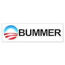 Obummer Bumper Car Sticker