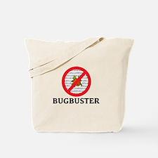 Bug Buster Tote Bag