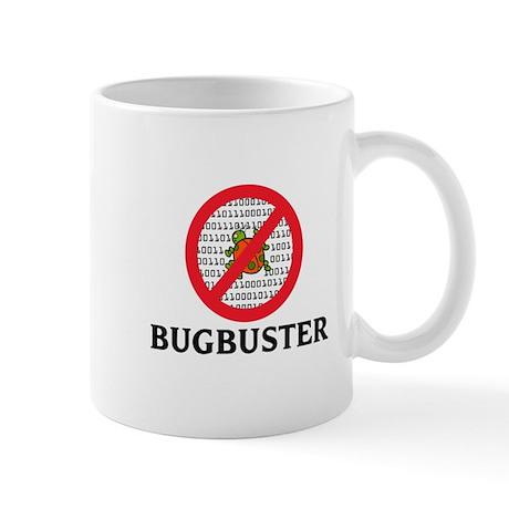Bug Buster Mug