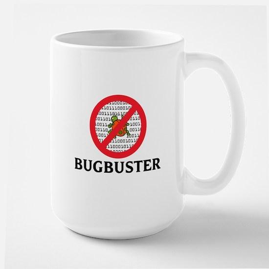 Bug Buster Large Mug