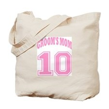MOTHER OF THE GROOM 2010 Tote Bag