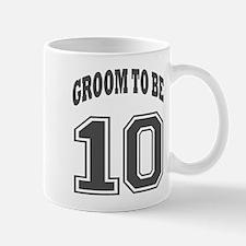 GROOM TO BE Mug
