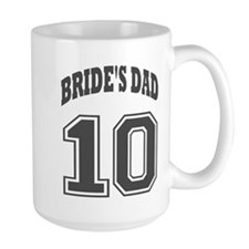FATHER OF THE BRIDE 2010 Mug