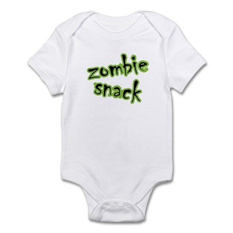 Zombies! Infant Bodysuit