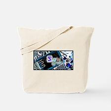 SC.n - Tote Bag
