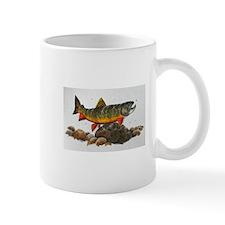 PaFlyFish Logo Mug