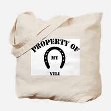 My Yili Tote Bag