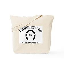 My Wielkopolski Tote Bag