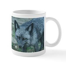 Silver Fox Mug