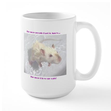 Large Mug (rats)