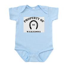 My Walkaloosa Infant Creeper