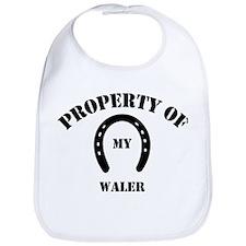 My Waler Bib