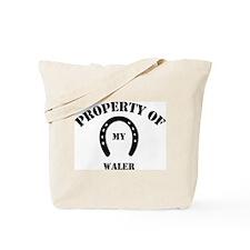 My Waler Tote Bag