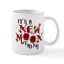 A New Moon Thing Mug