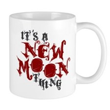 A New Moon Thing Mug