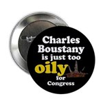 Charles Boustany is too oily Button