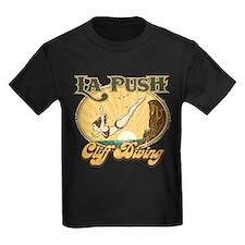 La Push Cliff Diving T