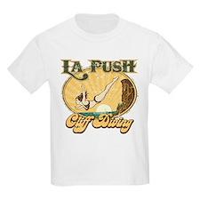 La Push Cliff Diving T-Shirt