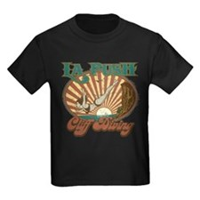 La Push Cliff Diving T