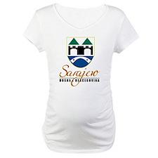 Sarajevo Grad Shirt