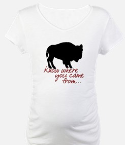 Know where you came from Shirt