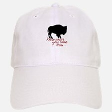 Know where you came from Baseball Baseball Cap