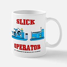 Slick Operator Mug