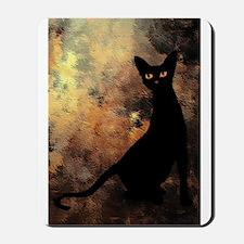 Urban Cats Mousepad