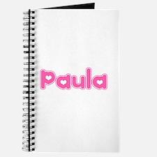 """Paula"" Journal"