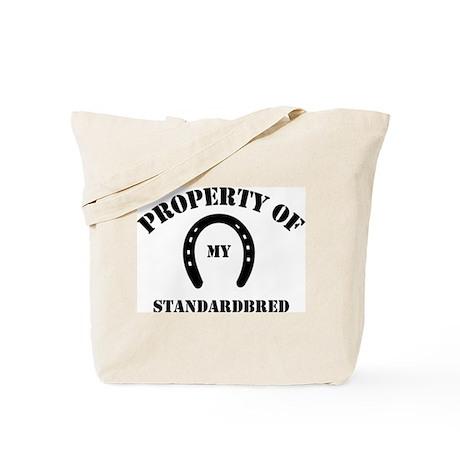 My Standardbred Tote Bag