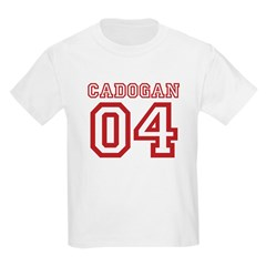 Cadogan Kids T-Shirt