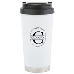 Travel Mug with Official Cadogan s