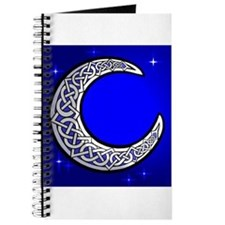 The Celtic Moon Journal