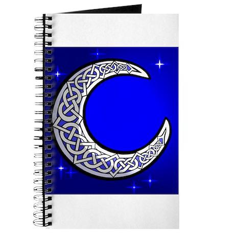 The Celtic Moon Journal