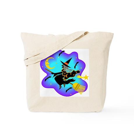 Holloween Tote Bag
