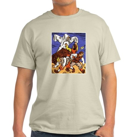 Holloween Light T-Shirt