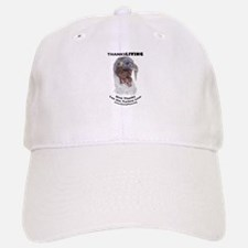 ThanksLiving Tom Turkey Baseball Baseball Cap