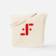 V:Friendship is Universal Tote Bag