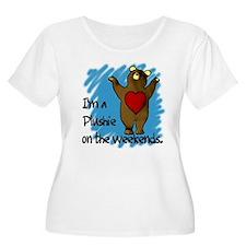 Plushies T-Shirt