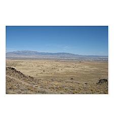 Mesa Postcards (Albuquerque - 8 Pack)