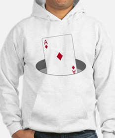 Ace In The Hole Jumper Hoody