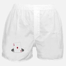 Ace In The Hole Boxer Shorts